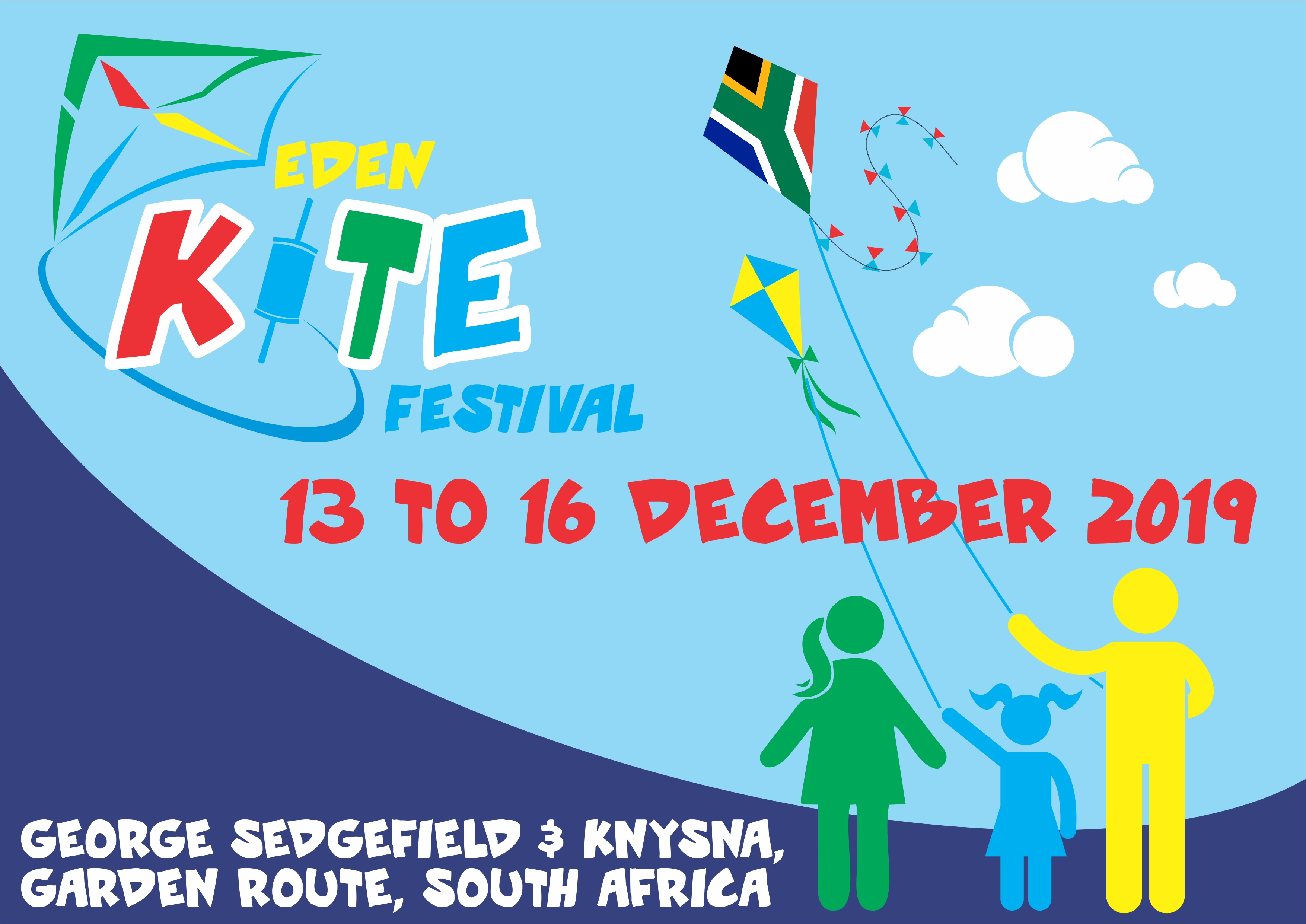 Kite Festival Cover Page